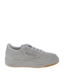 Reebok Club C Tonal Gum Sneakers Grey