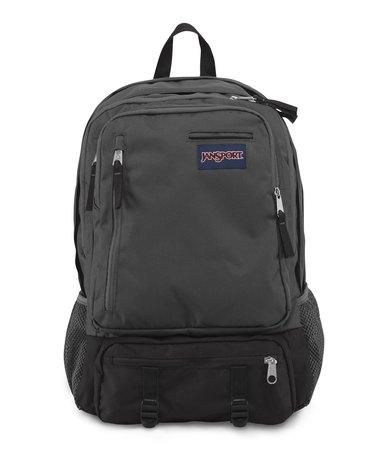 JanSport Envoy Backpack Forge Grey