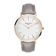 Burano Italy Camilla Watch Rose Gold