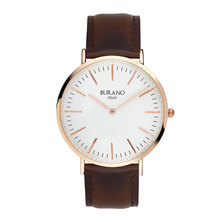 Burano Italy Buriana Watch Rose Gold