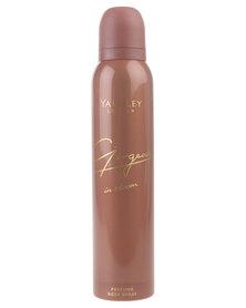 Yardley Gorgeous Bloom Body Spray 150ml Gold