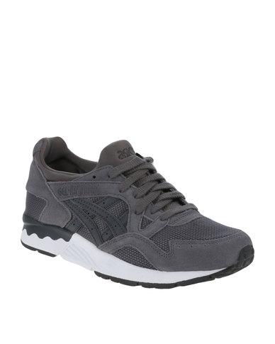Asics Tiger Gel-Lyte V Sneaker Carbon