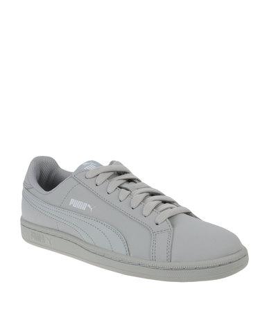 SMASHING - Sneaker low - grey 1dnyTu4F