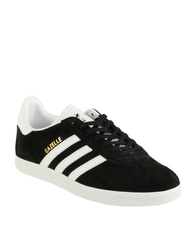 adidas Gazelle C/O Sneaker Black