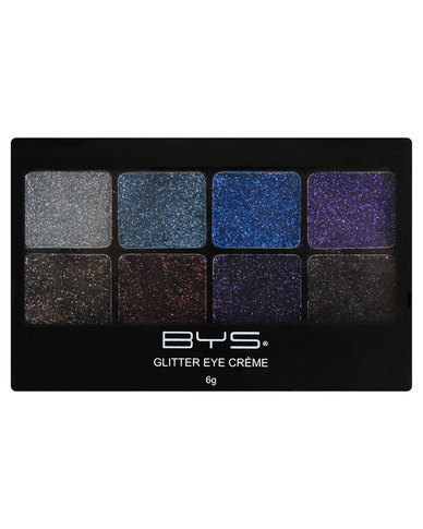 BYS Glitter Eye Creme Boogie Nights