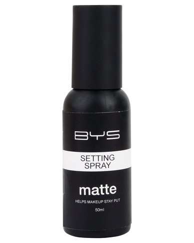BYS Setting Spray Matte 45ml