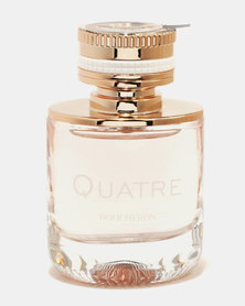 Boucheron Quatre Ladies EDP Spray 50ml