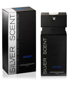 BOGART Silver Scent Deep EDT Spray 100ml