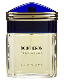 Boucheron Boucheron Homme EDT Spray 100ml
