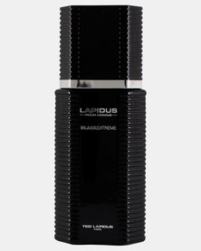 Ted Lapidus Pour Homme Black Extreme EDT Spray 30ml