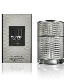 Dunhill Icon EDP 50ml Black