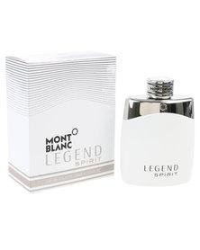Mont Blanc Legend Spirit Pour Homme 100ml
