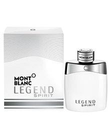 DISC Mont Blanc LEGEND SPIRIT Pour Homme