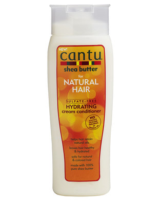 CANTU Sulfate-Free Hydrating Cream Conditioner