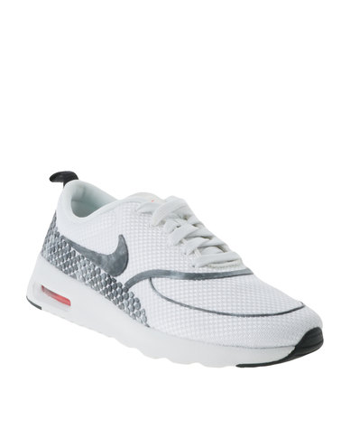 WhiteZando Se Womens Nike Thea Summit Max Air cuT5FK1J3l