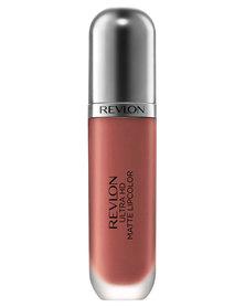 Revlon Ultra HD Velvet Matte Lipcolor Kisses Purple