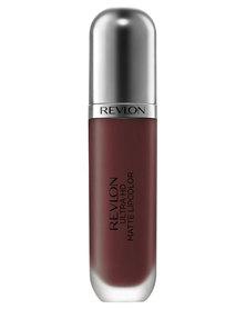 Revlon Ultra HD Velvet Matte Lipcolour Infatuation Purple