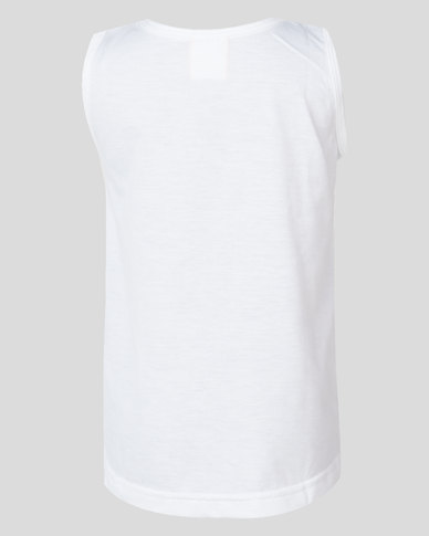 Rip Curl Flopsy Bunny Tee White