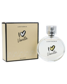 Lentheric I LOVE Vanilla EDP 50ml