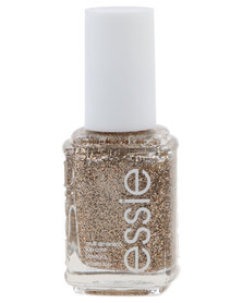 Essie Luxe 458 Glow Your Own Way Gold-tone