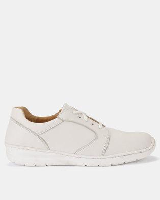 de3c096e4a Tsonga imidwa 002 White Low Cut Leather Sneaker
