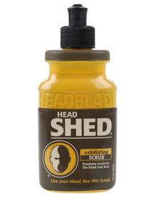 Headblade HeadShed Exfoliater 150ml