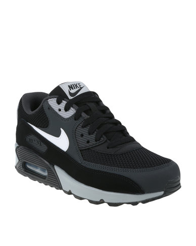 outlet store 6e09f 6bd0f Nike Air Max 90 Essential Black
