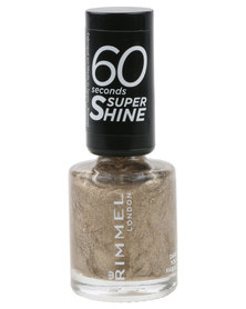 Rimmel 60 Second Nail Polish 809 Darling You Are Fabulous! DISC