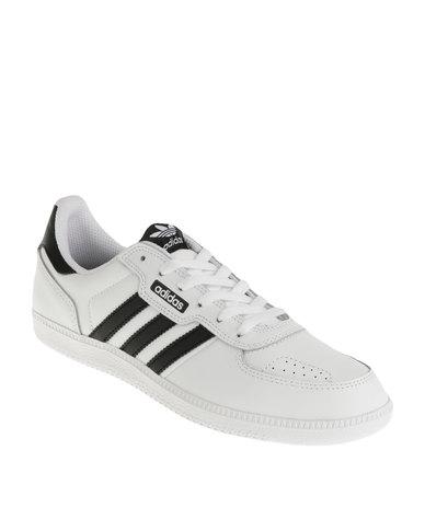 huge selection of 92234 4191f adidas Leonero Sneaker White   Zando