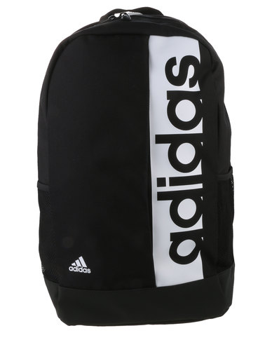 2395fa098d4e adidas Performance Linear Performance Backpack Black