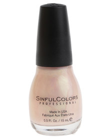 Sinful Colours Nail Enamel You Just Wait