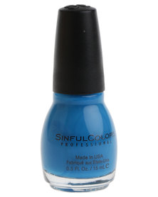 Sinful Colours Nail Enamel Why Not