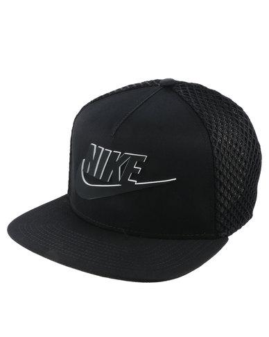 Nsw Cap Logo - Noir Nike shDPs