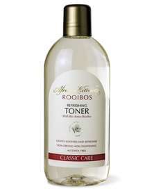African Extracts Classic Care Refreshing Toner
