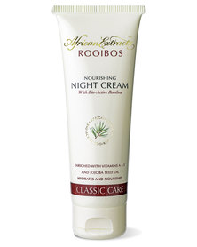 African Extracts Classic Care Nourishing Night Cream