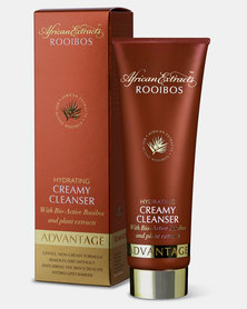 African Extracts Advantage Hydrating Creamy Cleanser