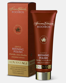 African Extracts Advantage Gentle Refining Polish