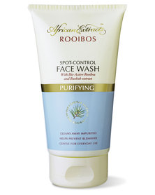 African Extracts Purifying Spot Control Face Wash