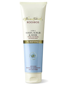 African Extracts Purifying 3-in-1 Wash, Scrub, Mask