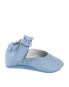 Shooshoos Ellen Pumps Blue