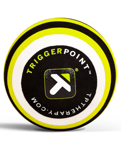 Trigger Point MB5 - 5.0 Inch Massage Ball Multi