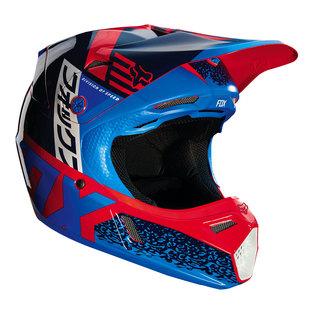 V3 Divizion Youth Helmet