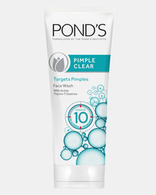 Pond's Pimple Clear Face Wash 50ml (43ml)