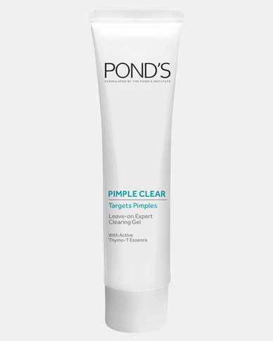 POND's Pimple Clear Leave On Expert Pimple Gel 18ml