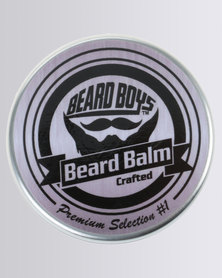 Beard Boys Premium Selection Beard Balm