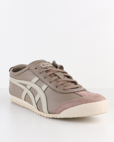 buy popular 4f0f9 8f221 Onitsuka Tiger Mexico 66 Taupe