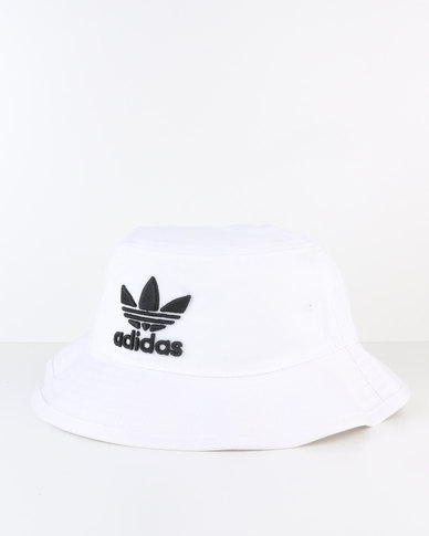 adidas Bucket Hat AC White  e0008880292