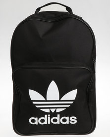 adidas Backpack Classic Trefoil Black