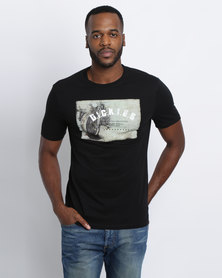 Dickies Freebird T-Shirt Black