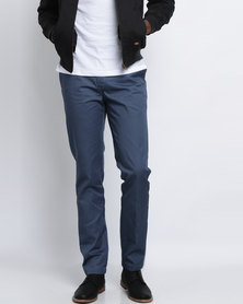 Dickies 811 Trousers Airforce Blue